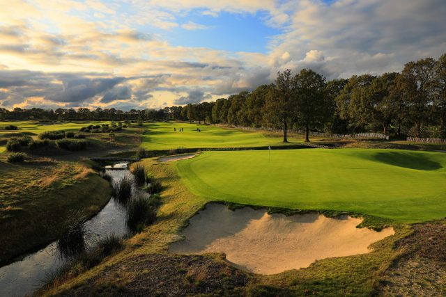 KLM Open 2021 van 16-19 september op Bernardus Golf